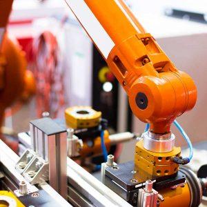 Industria 4.0 macchinari