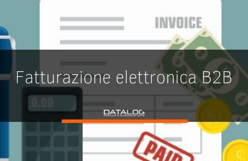 Fatturazione elettronica tra privati B2B