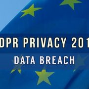 Regolamento europeo privacy 2018 data breach