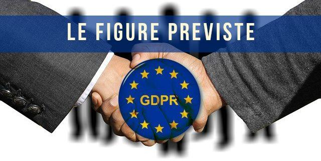 Regolamento europeo privacy 2018 il titolare e il responsabile del trattamento