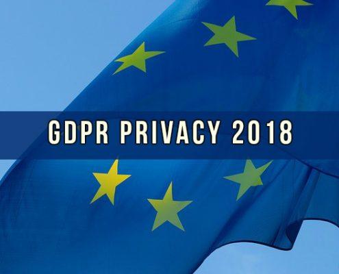 Regolamento europeo privacy 2018 tutte le novità