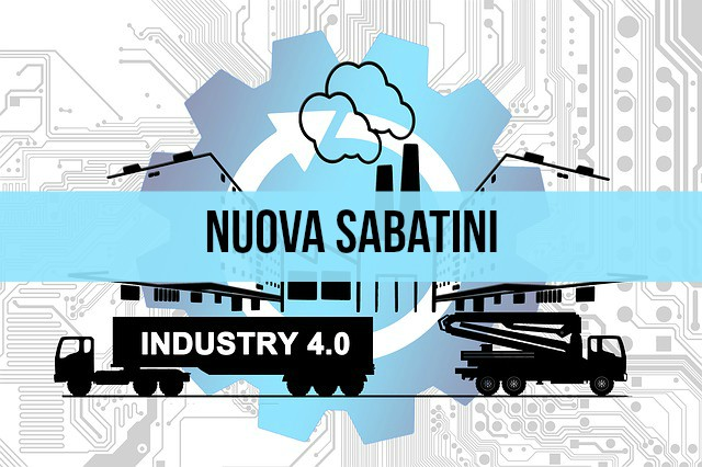 Impresa 4.0 Beni strumentali o Nuova Sabatini