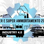 Industria 4.0 Iper e Super Ammortamento 2018