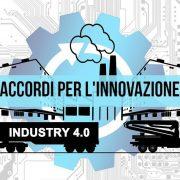 Impresa 4.0: Accordi per l'innovazione