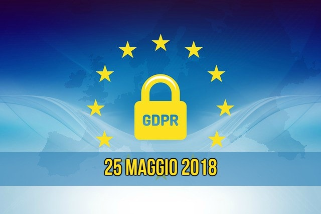 Regolamento europeo privacy 2018 come adeguarsi