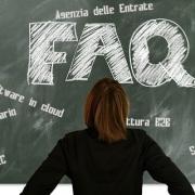 FAQ Fatturazione Elettronica