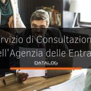 Servizio di Consultazione Fatture Elettroniche Agenzia delle Entrate