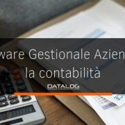 Software Gestionale Aziendale: la contabilità