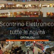 Scontrino Elettronico: cos'è e come funziona