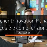 Voucher Innovation Manager: cos'è e come funziona