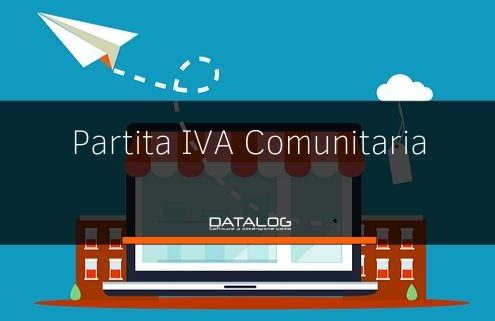 Partita IVA Comunitaria e VIES