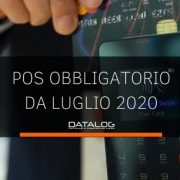 POS obbligatorio da luglio 2020
