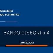 Incentivi alle imprese Bando Disegni+4
