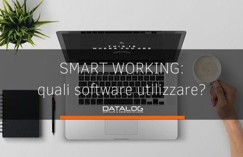 Smart working software