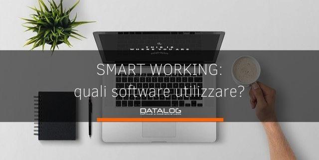 Smart working software