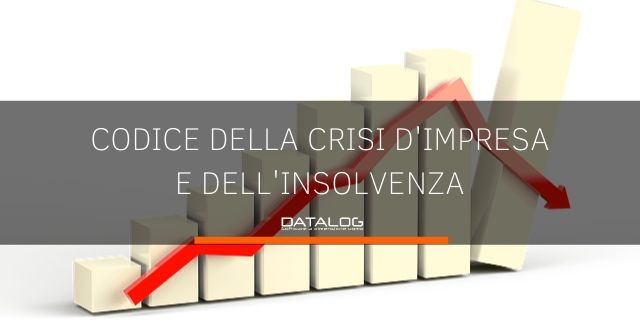 Codice della crisi d'impresa e dell'insolvenza