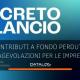 Decreto rilancio 2020: le novità per le PMI