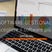 Cambiare il software gestionale