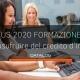Bonus 2020 per il credito d'imposta formazione 4.0