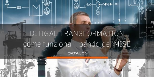 Bando per la Digital Transformation