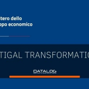 Bando per la Digital Transformation
